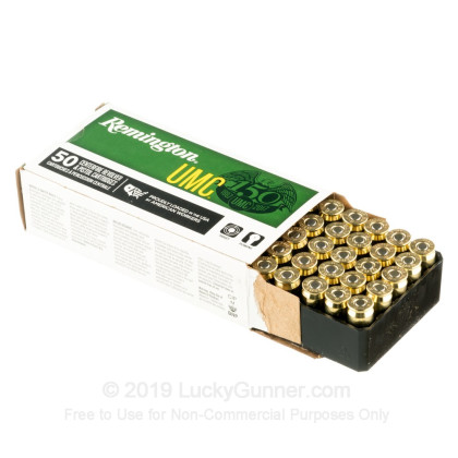 Image 3 of Remington .45 ACP (Auto) Ammo