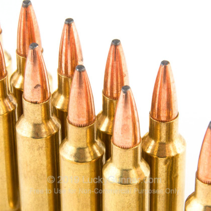 Image 5 of Federal 300 Winchester Short Magnum Ammo