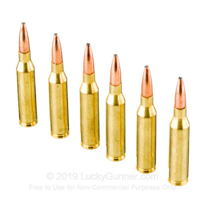 Premium 260 Rem Ammo For Sale ...