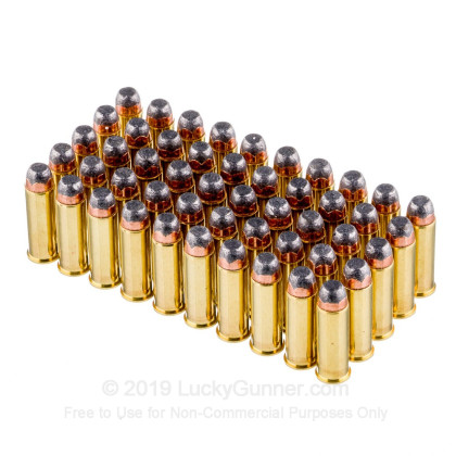 Image 4 of Remington .44 Magnum Ammo