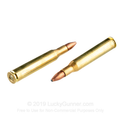 Large image of Cheap 270 Win Ammo In Stock  - 100 gr Remington PSP Ammunition For Sale Online - 20 rounds
