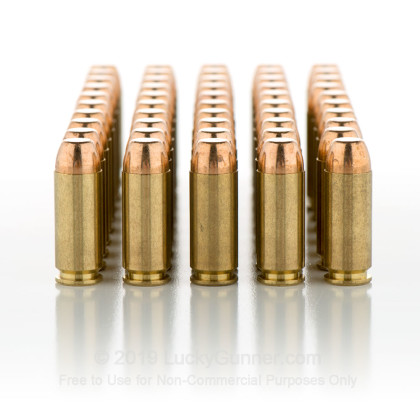 Image 6 of Federal 10mm Auto Ammo