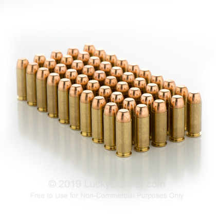 Image 7 of Federal 10mm Auto Ammo