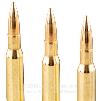 Image 6 of Sellier & Bellot 7.62x54r Ammo