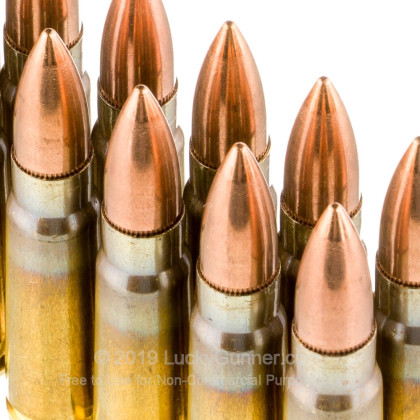 Image 5 of PMC 7.62X39 Ammo