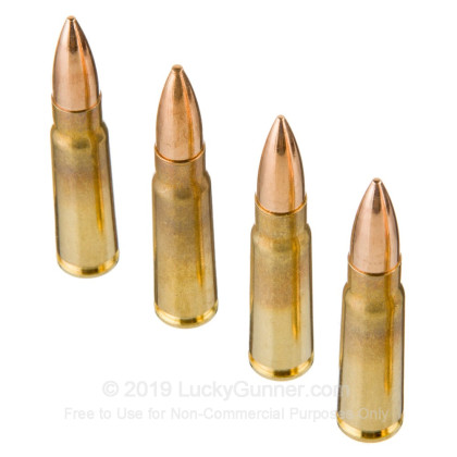 Image 5 of Fiocchi 7.62X39 Ammo