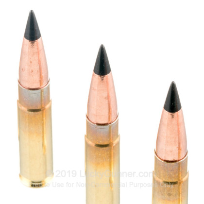 Image 5 of Barnes .300 Blackout Ammo
