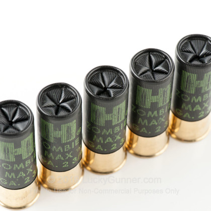Image 8 of Hornady 12 Gauge Ammo