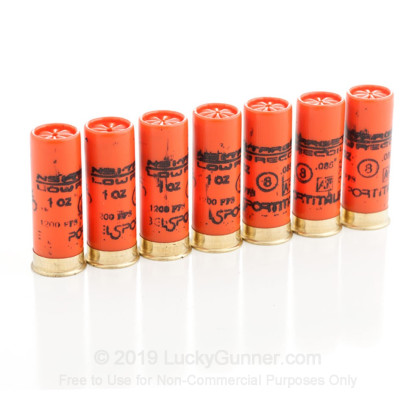Image 9 of NobelSport 12 Gauge Ammo
