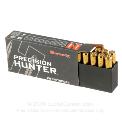 Image 3 of Hornady 6.5 PRC Ammo
