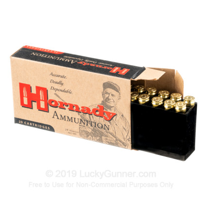 Image 3 of Hornady 6.8 Remington SPC Ammo