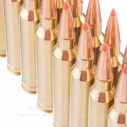 Image 5 of Black Hills Ammunition 7mm Remington Magnum Ammo