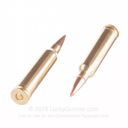 Image 6 of Black Hills Ammunition 7mm Remington Magnum Ammo