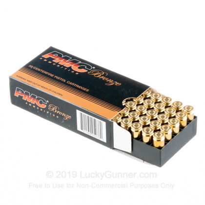 Image 3 of PMC 10mm Auto Ammo
