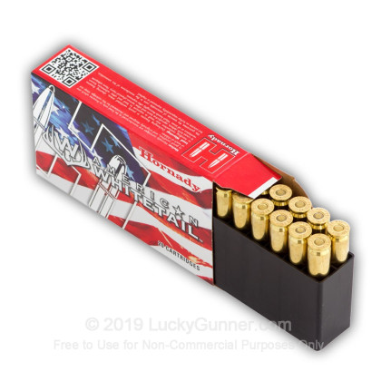 Image 3 of Hornady .308 (7.62X51) Ammo