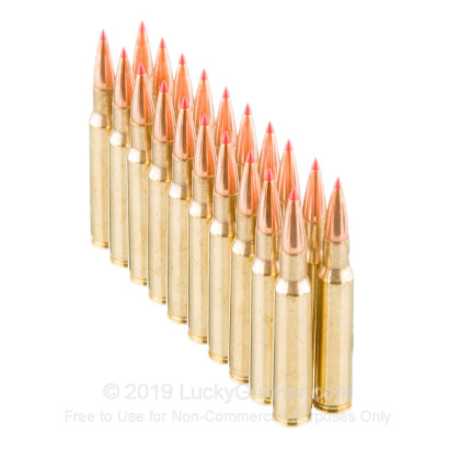 Image 4 of Hornady 7x57 Mauser Ammo