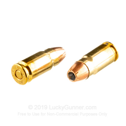 Image 6 of Winchester .357 Sig Ammo