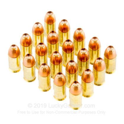 Image 4 of Dynamic Research Technologies .380 Auto (ACP) Ammo