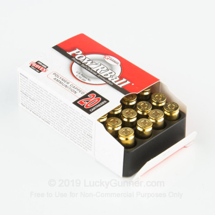 Image 3 of Glaser Safety Slug .40 S&W (Smith & Wesson) Ammo