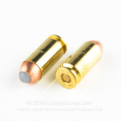 Image 6 of Glaser Safety Slug .40 S&W (Smith & Wesson) Ammo