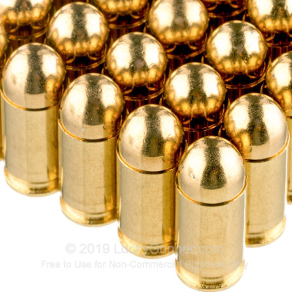 Large image of 9mm Makarov (9x18mm) Luger Ammo For Sale - 95 gr FMJ Sellier & Bellot Ammunition For Sale