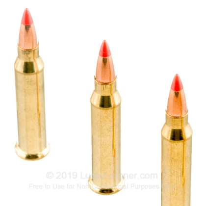 Image 5 of Federal .17 Win Super Mag (WSM) Ammo