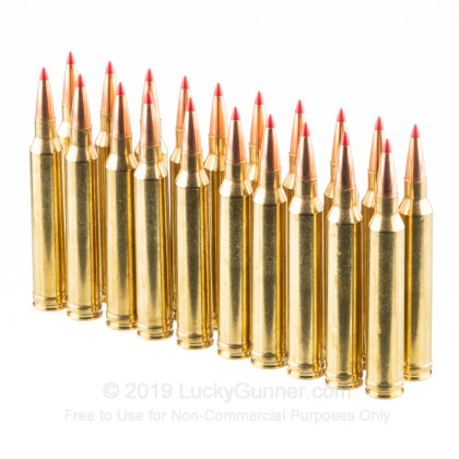 Image 4 of Hornady 7mm Stw Ammo