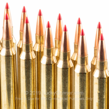 Image 5 of Hornady 7mm Stw Ammo