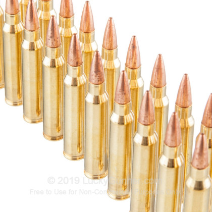 Image 5 of Barnes 5.56x45mm Ammo