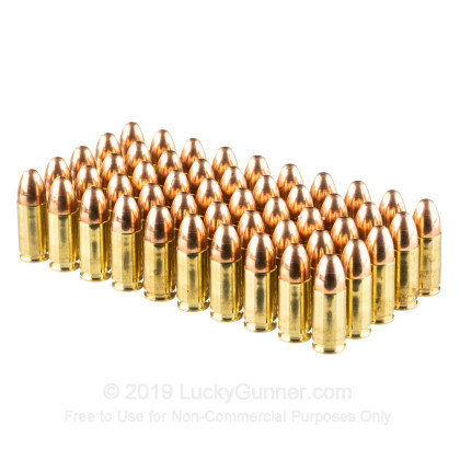 Image 4 of Browning 9mm Luger (9x19) Ammo