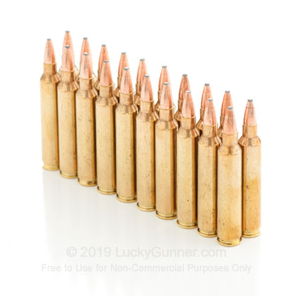 Image 11 of Hornady .204 Ruger Ammo