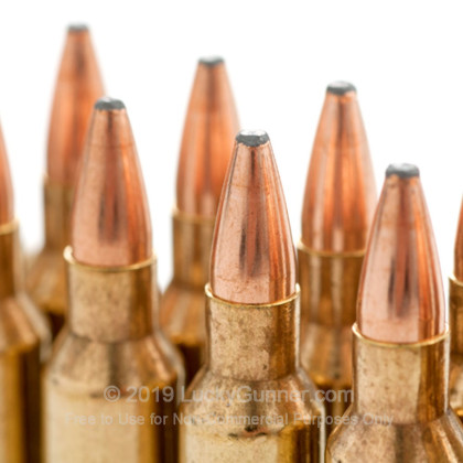 Image 10 of Hornady .204 Ruger Ammo