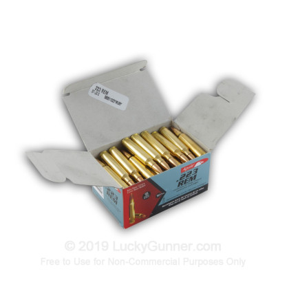 Image 3 of Aguila .223 Remington Ammo