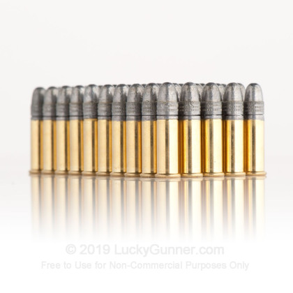 Image 10 of Federal .22 Long Rifle (LR) Ammo