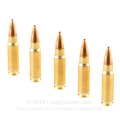 Image 4 of FN Herstal 5.7x28mm Ammo
