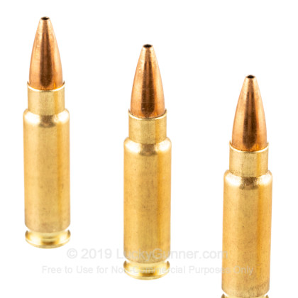 Image 5 of FN Herstal 5.7x28mm Ammo