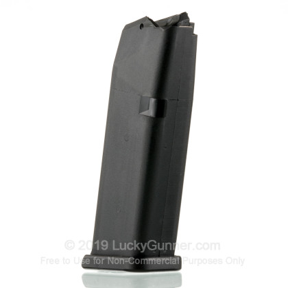 Large image of Factory Glock 45 GAP G38 8 Round Generation For Sale - 8 Rounds