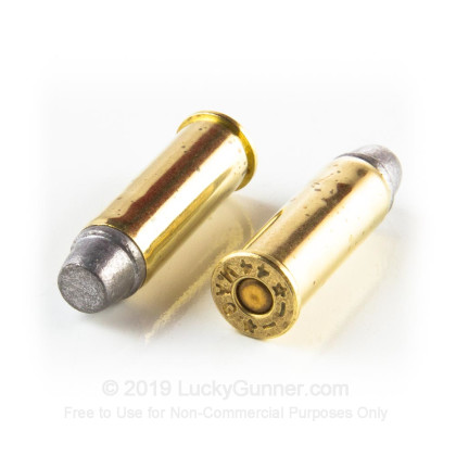 44 Mag - 240 Grain LSWC - Great Lakes - 50 Rounds