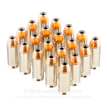 Image 4 of Underwood 10mm Auto Ammo