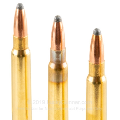 7 7 Japanese - 180 gr SPBT - PCI - 20 Rounds