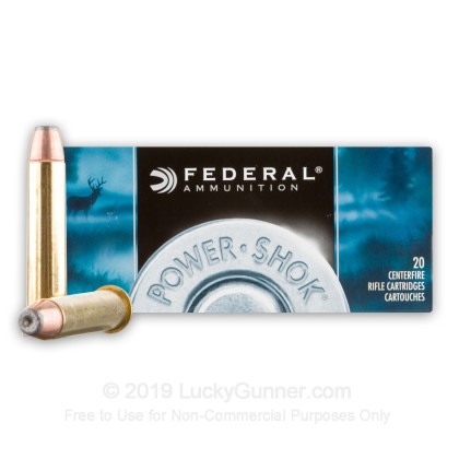 Image 2 of Federal 45-70 Ammo