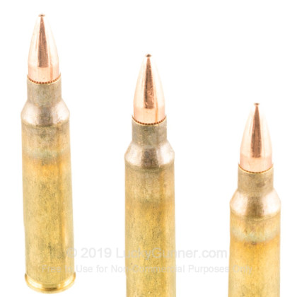 Image 5 of Hornady 5.56x45mm Ammo