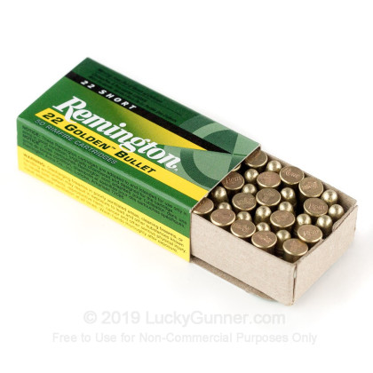 Image 3 of Remington .22 Short Ammo