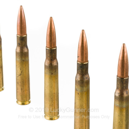 Image 4 of Lake City .50 BMG Ammo