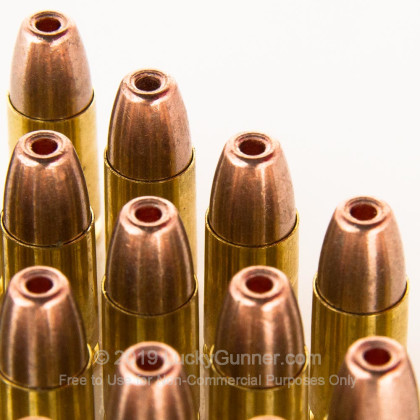 Image 5 of Team Never Quit 9mm Luger (9x19) Ammo