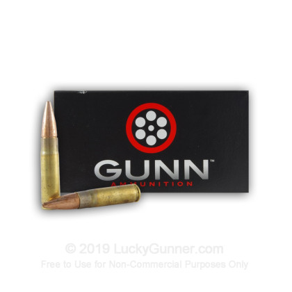 Image 1 of Gunn Ammo .300 Blackout Ammo