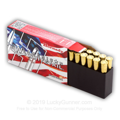Image 3 of Hornady .30-30 Winchester Ammo