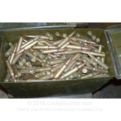 Image 2 of Argentine Surplus .308 (7.62X51) Ammo