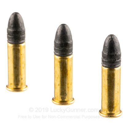 Image 5 of Blazer .22 Long Rifle (LR) Ammo
