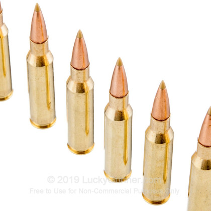 Image 5 of Remington 7mm-08 Remington Ammo